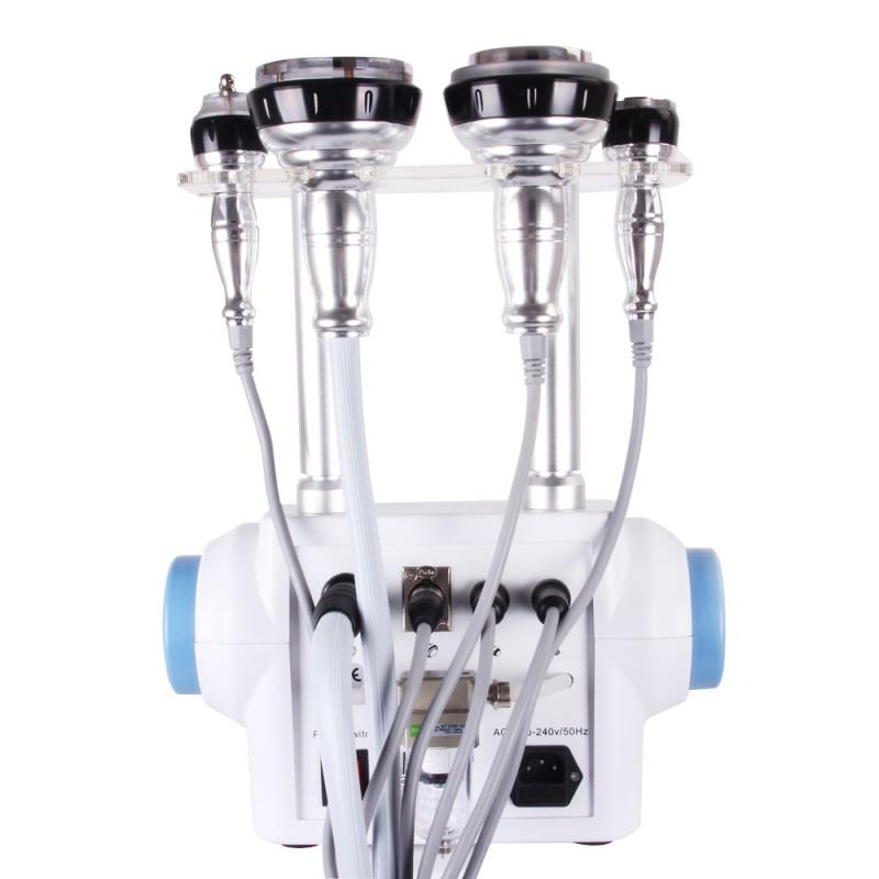 cavitation rf vacuum machine