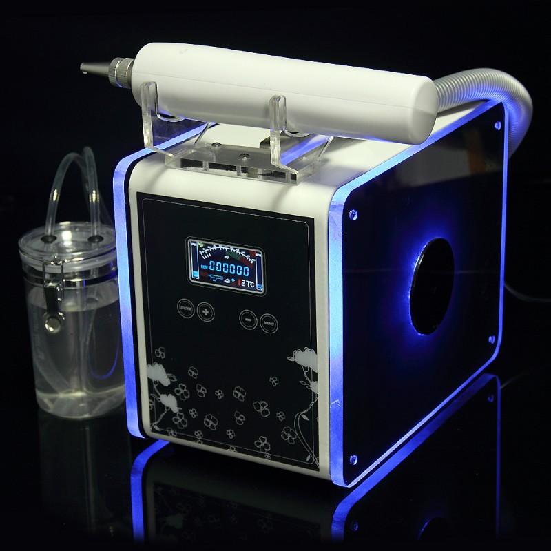 q switch laser machine