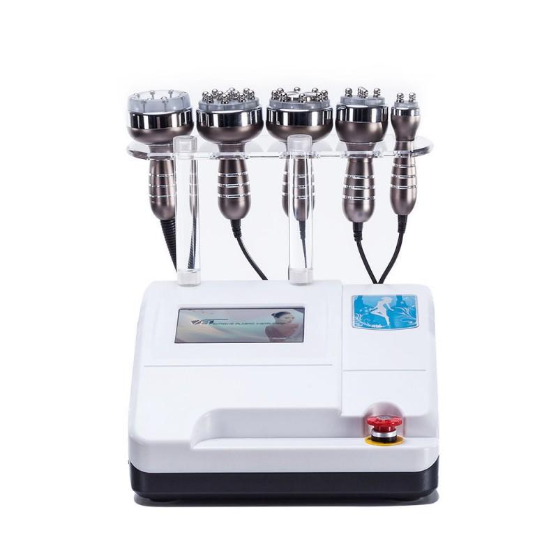 5in1 Ultrasonic Cavitation Radio Frequency Vacuum Weight